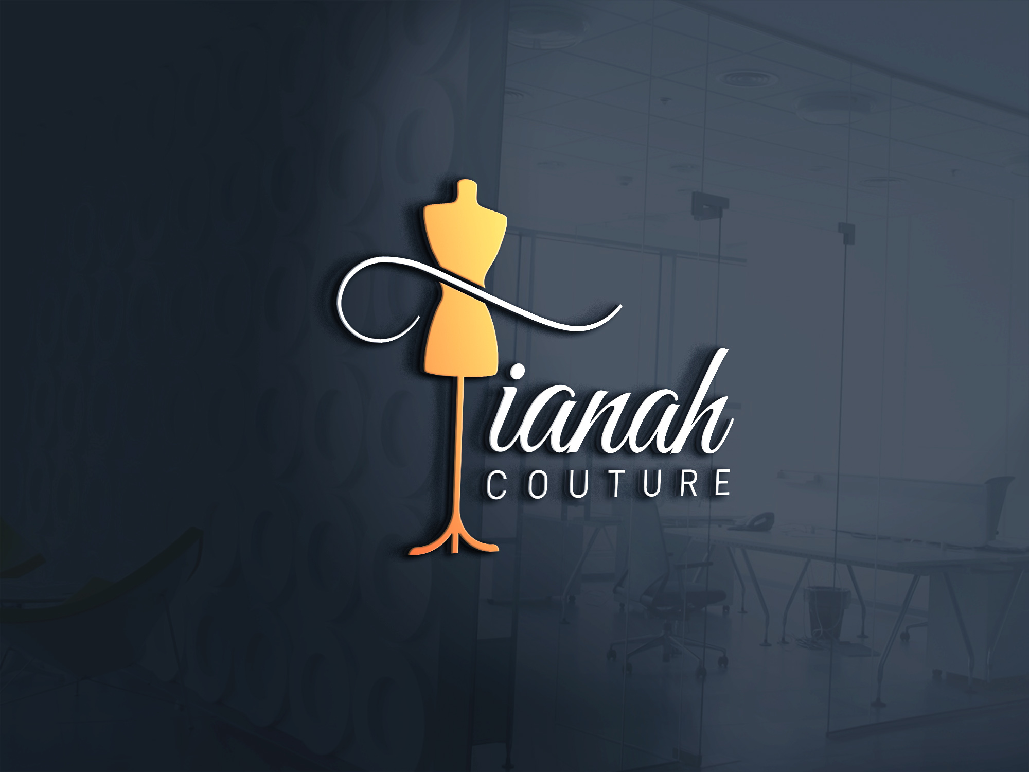 Tianah Couture leedigital